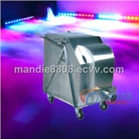 3000W/4000W Dry Ice Machine / Smoke Machine / Haze Machine