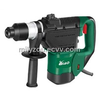 32mm Electric Rotary Hammer