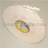 3M VHB 4950 Double Sided Acrylic Foam Tape For Hardware/Metal to Steel/Conditioner