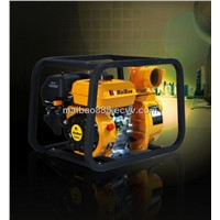 3 Inch Gasoline Water Pump (M-80)