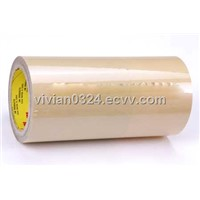 3m 9731 High Performance Double Coated Tape With Two Sides Liner