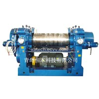 450 Rubber Open mixing mill