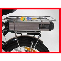 48V 9AH LifePO4 Ebike Battery Pack