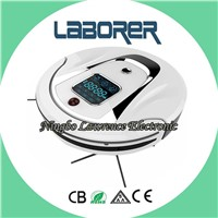 4 in 1 Multifunction LR-450W with UV Lamp Robot Cleaner