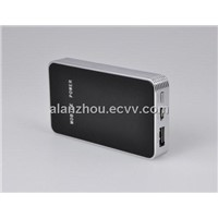 5000mah mobile power used in all 5V charging devices protable power bank