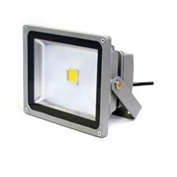 50 watt outdoor led flood light IP65 Compact PIR or Photocell option