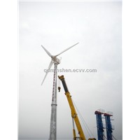 50kw small wind generator
