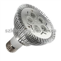 5W E27 LED Par30 Light