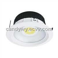 5/10/15W COB LED Downlight