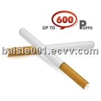 600 Puffs Disposable E-cigarette, SS6A Ecigarette