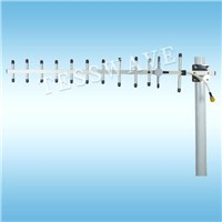 806-960MHz 13dbi outdoor high gain CDMA,GSM repeater yagi antenna