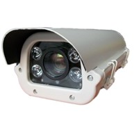 80m CCTV camera 600TVL long range IR waterproof security camera with 6~60mm auto iris lens