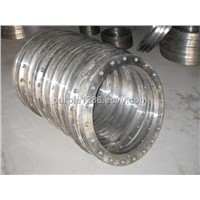 a105 Steel Weld Neck Flange