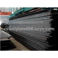 A572 Grade 60 low alloy steel plate