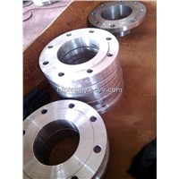 ASTM A182 F5 Socket Welded Flange RF