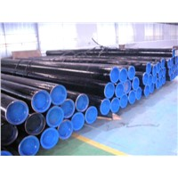 ASTM A210 seamless steel pipes