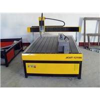 Advertising CNC Router Machine JCUT-1218A With Rotary