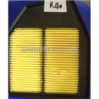 Air Filter 17220-R40-A00/17220-PWC-000/17220-PWA-003  For Honda