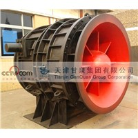 Axial Flow Pump - tubular type