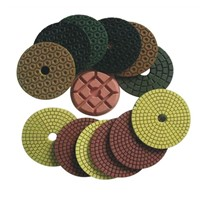 Best Wet And Dry Polishing Pad For Granite, Stone Floor