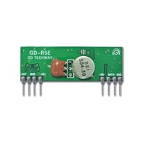 Best-selling RF receiver module GD-R5E