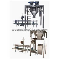 Big Bag Automatic Packing Machine