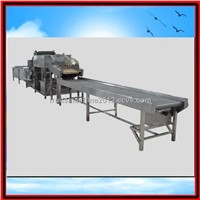 Bubble washing machine  washer for vegetables machine