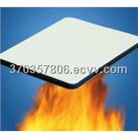Building Construction Materials,B1 grade Fireproof Aluminum Composite Panel,acp