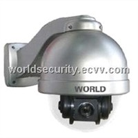 CCTV Security High Speed Dome Camera with PTZ
