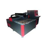 CNC FIBER &YAG LASER CUTTING MACHINE