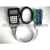CNC Router DSP Handle Controler Off Line USB Interface