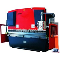 CNC Hydraulic Press Brake Metal Bending Machine