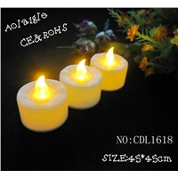 Candle Making Very Popular In The United States