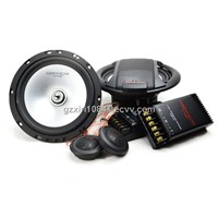 "Car Audio Speakers SUPER IASCAR IA620.5MG(6.5""component)"