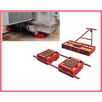 Cargo trolley applications and price list