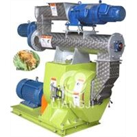 Cattle Feed Plant Equipment