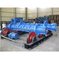 Centrifugal Spun Pipe Machine