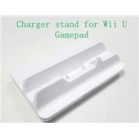 Charger stand for Wii U Gamepad