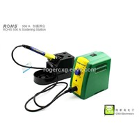 Cheapest New arrival High quality Free-lead Soldering Station welding production