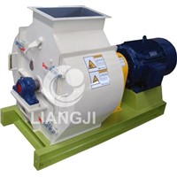 Chicken Feed crusher