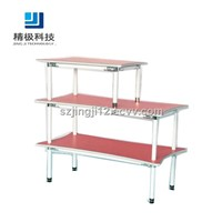 China Pipe Rack Display Rack Supplier