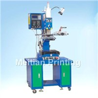 Chinese Hot stamping foil printing machine