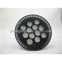 Christmas and new year 36w led spot light factory price wholesale with CE ROHS and 3 years warranty