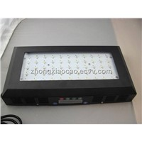Christmas hot sale led aquarium lights for saltwater reef tanks 120w
