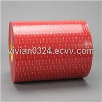 Clear VHB Double Side Adhesive 3M Tape For Glass Indoor And Outdoor