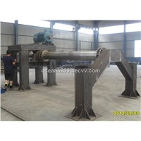 Concrete Pipe Making Machine XG1800-2.5 for New Zealand