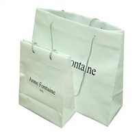 Customized plastic bag with high quality