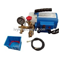 DSY portable electric test pump
