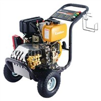 Diesel Pressure Washer / High Pressure Washer / Car Cleaner Diesel Washer