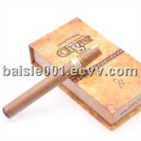 Disposable E-cigar SS10A, Up to 1000 puffs